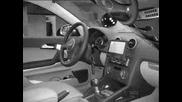 Audi a3 8p - Audi