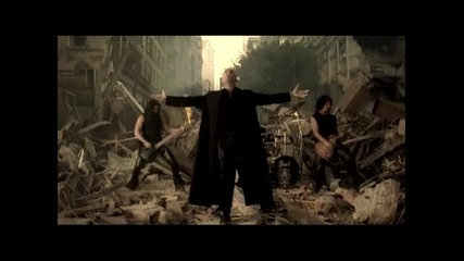 Disturbed - Prayer ( Official Video ) Превод!