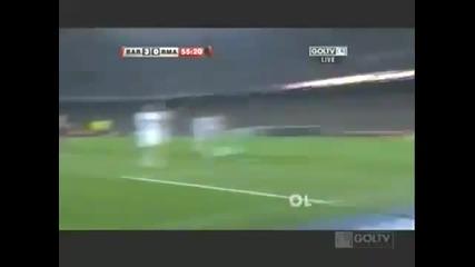 Katalunskiat razgrom nad real s 5 - 0