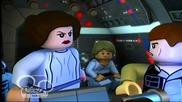 Лего Стар Лорс: Новите хроники на Йода сезон 1 епизод 1 бг аудио