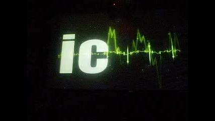 Club Inside - Motion Beat logo /zealot designs/