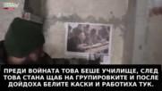 """Медийна бухалка - Белите каски на Ал Кайда - крадци и убийци! Истината за """"мироопазващите"""" сили!"""