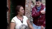 Превъртели циганки бият мъж - Съдебен спор