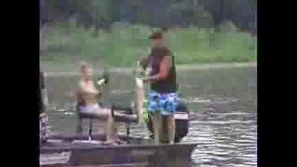 И Така Може Да Се Лови Риба