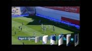 """""""Севиля"""" пропусна 2 дузпи и завърши 0:0 с """"Райо Валекано"""""""