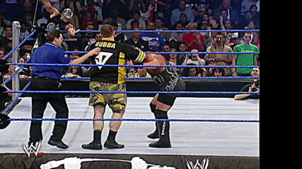 Rey Mysterio & Rob Van Dam vs. Dudley Boyz: WWE Judgment Day 2004 (Full Match)