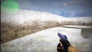 Perfect Aim x) On Deathrun Arctic Counter-strike