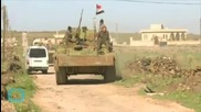 Islamist Fighters Control Syrian City of Idlib: Monitor