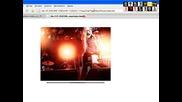 Как Да Си Направим Slideshow С Web Page Maker