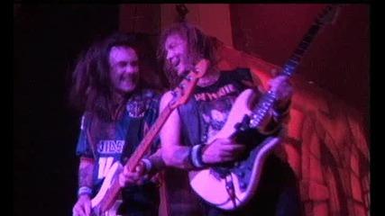 Iron Maiden - Futureal (1998) [hq]