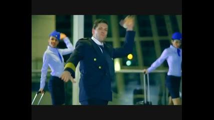 Стефани 2011 - Не се прави (official Video) Hd