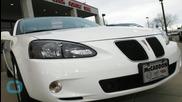 GM Dodges A Bullet In Court