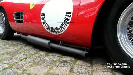 Ferrari 196 S Dino