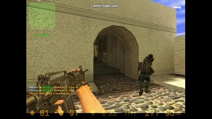 Counter Strike 1.6 {botove}