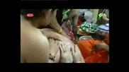 Дали ще го Издържите? Тайландска Традиционна Татуировка..