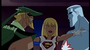 Justice League - 3x01 - Initiation