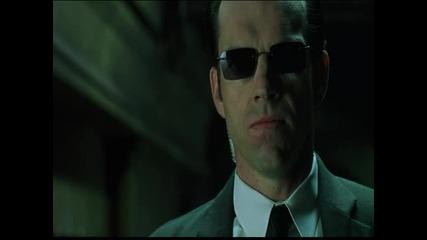 Нео Срещу Смит 1 - Матрицата (1999)