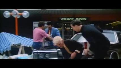 Банда Вмх bmx 5 Bandits (1983)