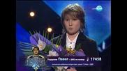 Павел Матеев - Големите надежди 1/4-финал - 14.05.2014 г.