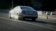 2009 Mercedes - Benz S Class W221