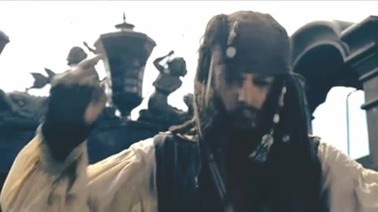 Jack Sparrow ||~ Everybody Love Me