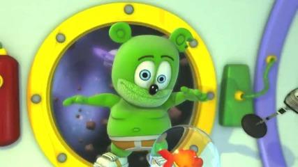 Gummibar - Mr. Mister Gummibar