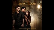 Alexandre Desplat : New moon (the Meadow) - Саyндтрак на Новолуние/ New Moon soundtrack!
