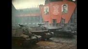 Парад на Победата - 1945 год (2)
