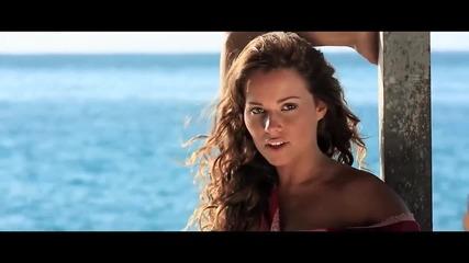 Luyanna - Amor Amor ( Official Video )