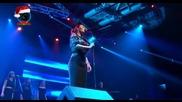 Ceca - Mrtvo more - (LIVE) - Skoplje - (TV Kanal 5 2014)