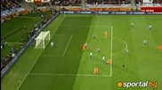 Уругвай - Холандия (2:3)