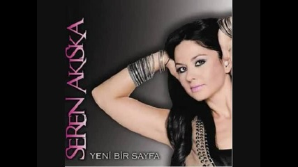 Seren Akiska - Yeni Bir Sayfa 2010