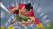 One Piece episode 716 english sub 720p Hd