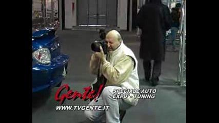 Tuning Car Padova 2007