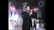 Стефан Митров - Честит Празник На живо От Златния Мустанг 2000
