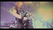 превод * Sonata Arctica - Blank File (live) Hd