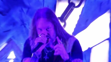 Hammerfall - Any Means Necessary // Live! Against The World 2020