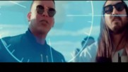 Steve Aoki ft. Daddy Yankee, Play N Skillz & Elvis Crespo - Azukita