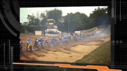 2012 Junior Motocross World Championship Sevlievo