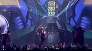 Джъстин Бийбър на наградите на Билборд 2013 - Take you