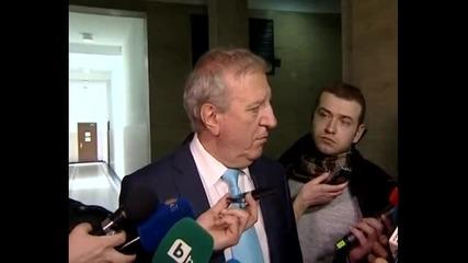 Томов говори за ЦСКА на излизане от съда