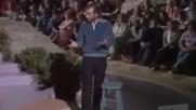 Monday Night Variety - жорж карлин on Mac Davis- Sounds Like Home