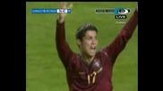 Cristiano Ronaldo - Beautiful Goal