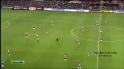 Псв Айндховен 0:1 Динамо (москва) ( 11.12.2014 ) ( лига европа )