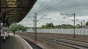 Парни експреси препускат в британските железници