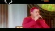 Златният Мустанг 2001 - Руслан - Аз не съм(live) - By Planetcho