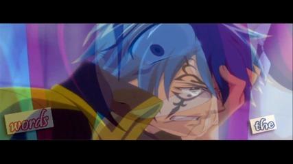Fairy Tail - Tears Don't Fall