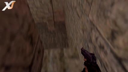 Cs - Rotw #86 - Bibika on kz_stoneblock [720p]