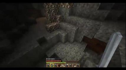 Minecraft - забавно оцеляване с приятели еп. 9