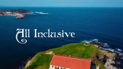 Лятото идва по-рано с All Inclusive, от 28 февруари по NOVA